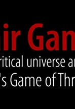 Fair Game: The Critical Universe Around HBO's Game of Thrones