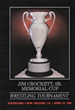 Jim Crockett Sr. Memorial Cup