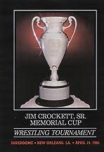 Jim Crockett Sr. Memorial Cup