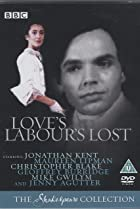 Image of Love's Labour's Lost