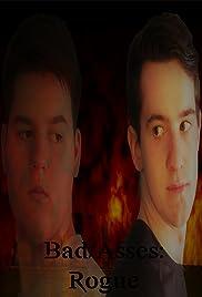 Bad/Asses: Rogue Poster