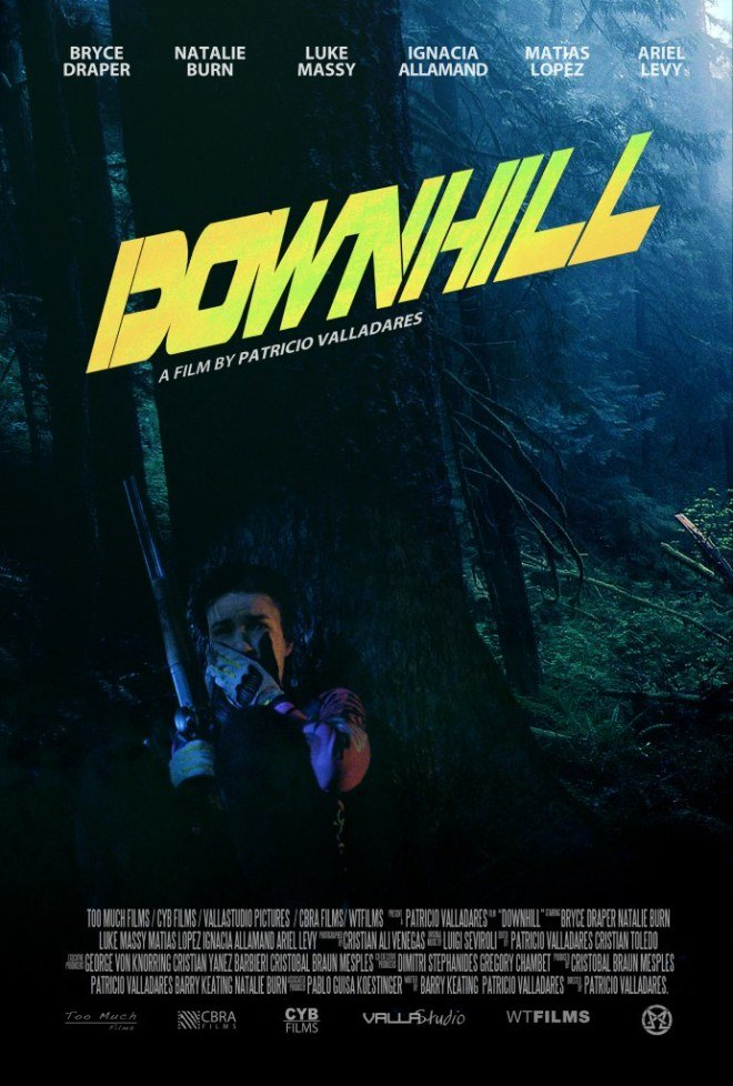 image Downhill (2016/I) Watch Full Movie Free Online