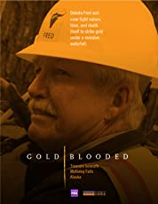 Gold Blooded (2018)