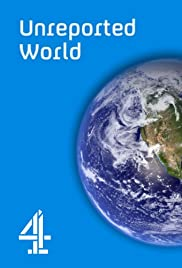 Unreported World Poster