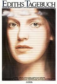 Ediths Tagebuch Poster