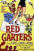 Image of Red Garters