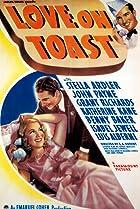 Image of Love on Toast