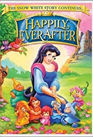 Happily Ever After (1990) Poster - Movie Forum, Cast, Reviews