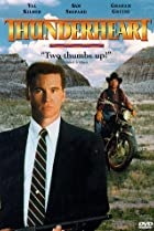 Image of Thunderheart