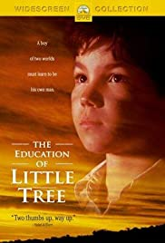 The Education of Little Tree (1997) Poster - Movie Forum, Cast, Reviews