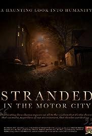 Stranded in the Motor City Poster