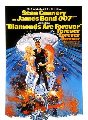 007 เพชรพยัคฆราช - James Bond 007 Diamonds Are Forever