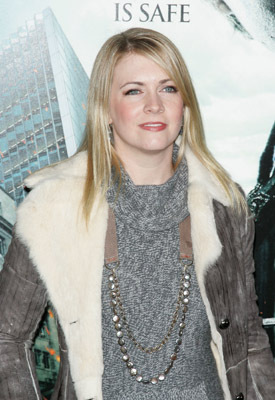 Melissa Joan Hart at Harry Potter and the Deathly Hallows: Part 1 (2010)