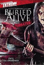 Buried Alive(2007) Poster - Movie Forum, Cast, Reviews