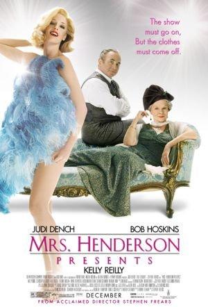 Mrs Henderson Presents (2005)