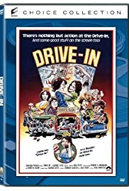 Drive-In Poster