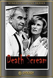 Death Scream Poster