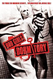 Bad Girls Dormitory (1986) Poster - Movie Forum, Cast, Reviews
