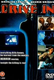 Drive In (2000) Poster - Movie Forum, Cast, Reviews
