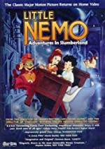 Little Nemo Adventures in Slumberland(1992)