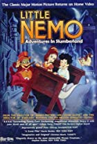 Image of Little Nemo: Adventures in Slumberland