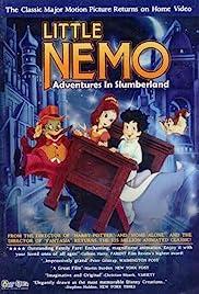 Little Nemo: Adventures in Slumberland(1989) Poster - Movie Forum, Cast, Reviews