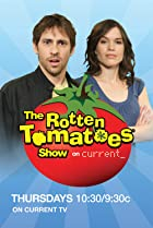 The Rotten Tomatoes Show (2009) Poster