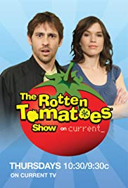 The Rotten Tomatoes Show Poster - TV Show Forum, Cast, Reviews