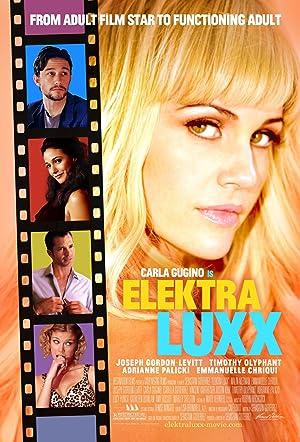 Elektra Luxx -