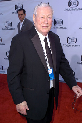 Russell Johnson at The 2nd Annual TV Land Awards (2004)