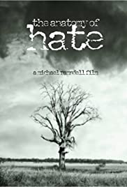 The Anatomy of Hate(2009) Poster - Movie Forum, Cast, Reviews