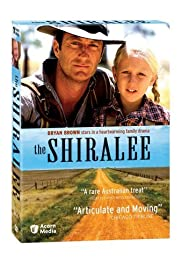 The Shiralee Poster - TV Show Forum, Cast, Reviews