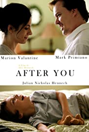 After You Poster