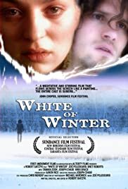 White of Winter Poster
