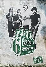 6 Beers of Separation