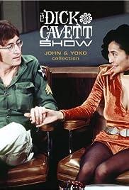 The Dick Cavett Show Poster