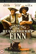 Image of American Playhouse: Adventures of Huckleberry Finn, Part I
