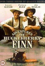 Adventures of Huckleberry Finn, Part I Poster