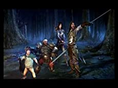 The Lord of the Rings Online: Shadows of Angmar VG