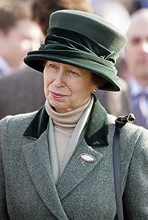 Princess Anne Picture