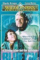 Blue Fin (1978) Poster