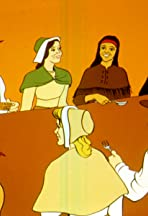 The Thanksgiving That Almost Wasn't