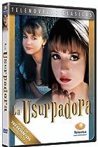 Image of La usurpadora