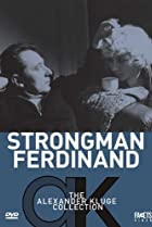 Image of Strongman Ferdinand
