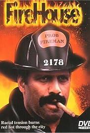 Firehouse Poster