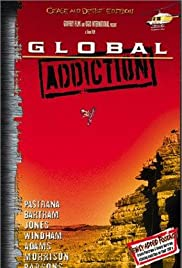 Global Addiction Poster