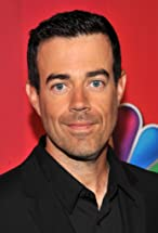 Carson Daly's primary photo
