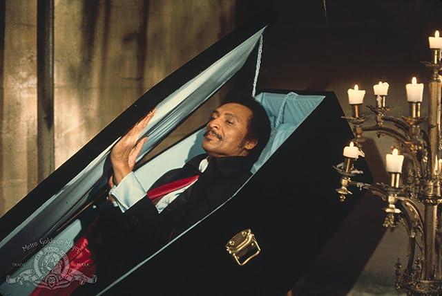 William Marshall in Blacula (1972)
