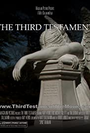The Third Testament Poster