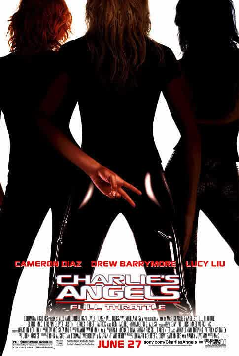 Charlies Angels 2 2003 Hindi Dubbed 720p BluRay full movie watch online freee download at movies365.ws